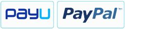 Gazduire web - plata prin card